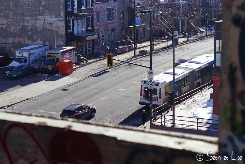 blog pvt canada montreal urbex streetart graffiti canada urban view