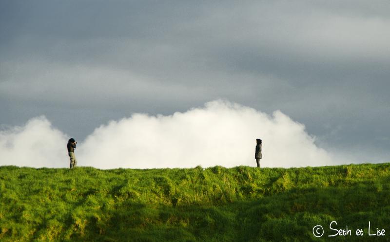 blog whv pvt nouvelle zelande voyage photographie couple tour du monde volcan auckland mt eden