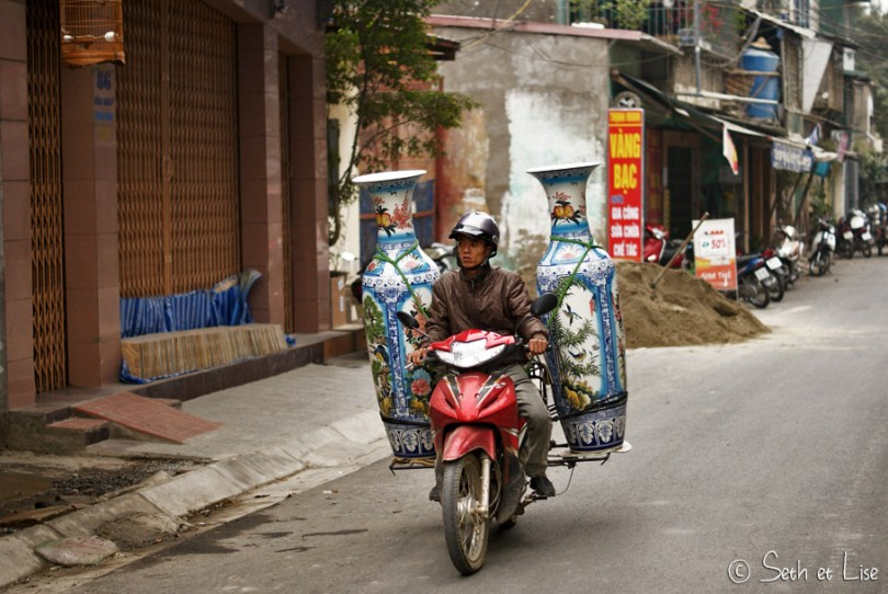 blog voyage hanoi vietnam photo couple asie