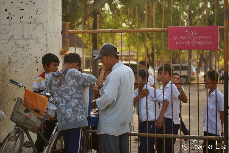 blog voyage cambodge phnom penh asie enfant