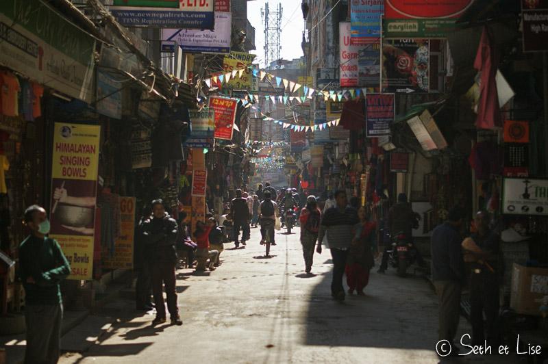 blog voyage nepal katmandou