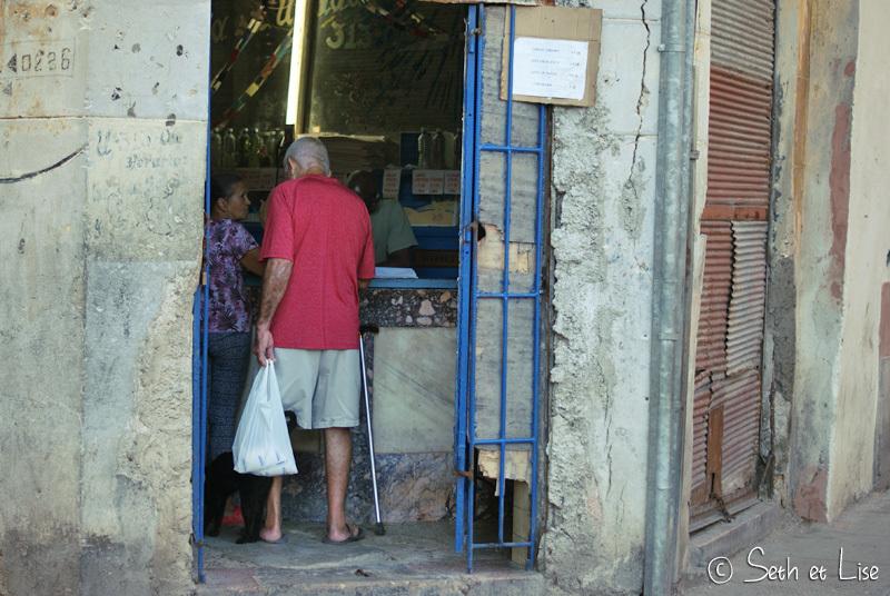 Histoire et Gastronomie de la Havane