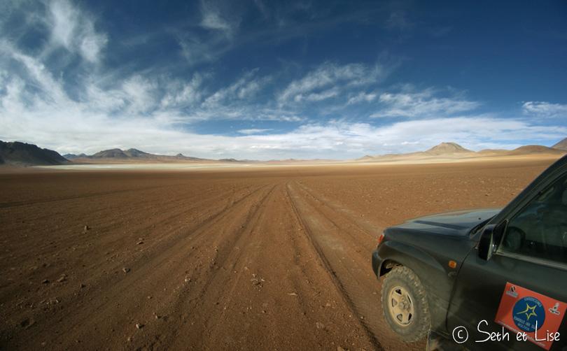 road bolivia