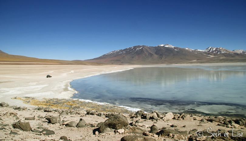 laguna blanca 4wd