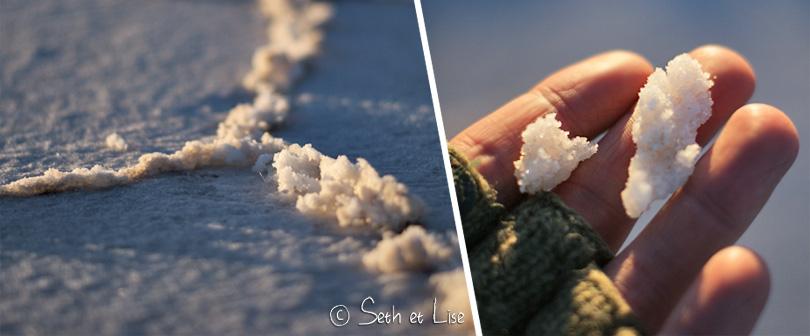 salar uyuni bolivia salt