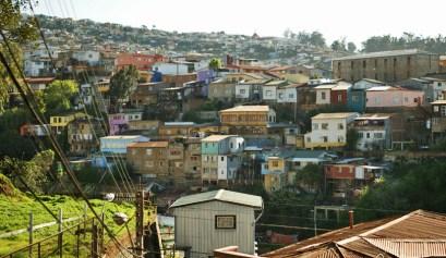 valparaiso collines