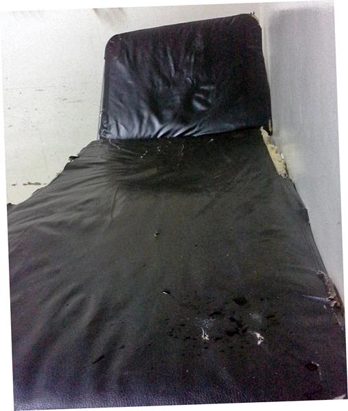 hôpital meknès lit