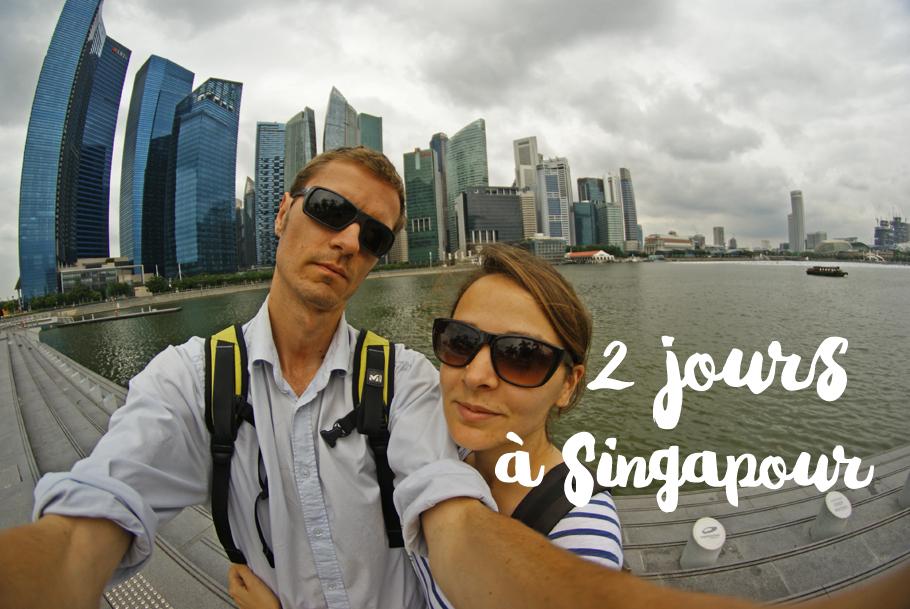 vidéo singapour