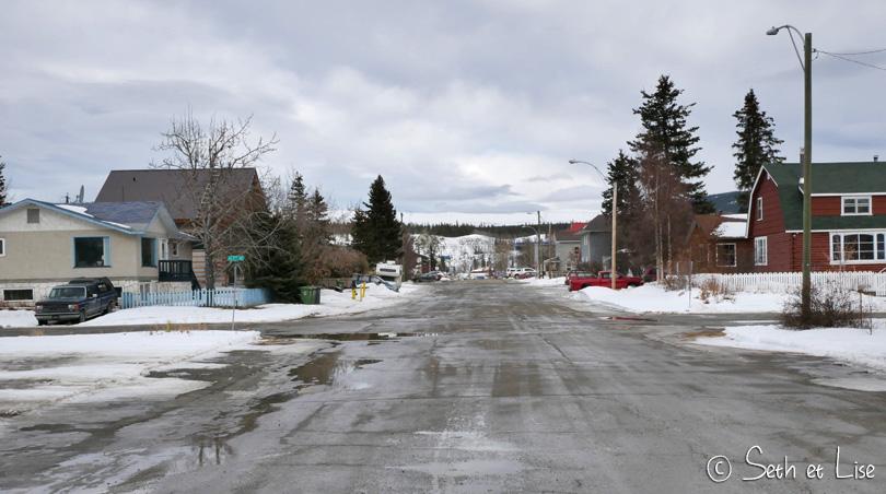 whitehorse street