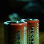使い捨て電池を充電する裏技グッズ