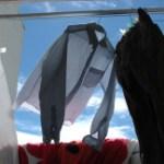洗濯の節約術の基本