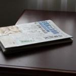 新聞や雑誌などを縛るのに便利な道具