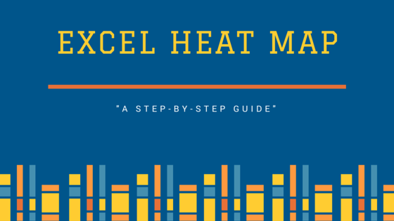 Step-by-Step Guide to Creating Excel Heat Map