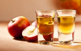 Apple-Cider-Vinegar Shot 2