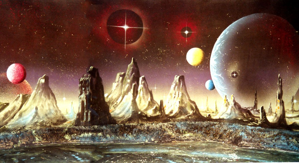 Die_Planeten_(G._Holst)