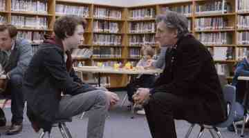 <em>Louder Than Bombs</em> is a deeply empathetic look at family, grief, and memory