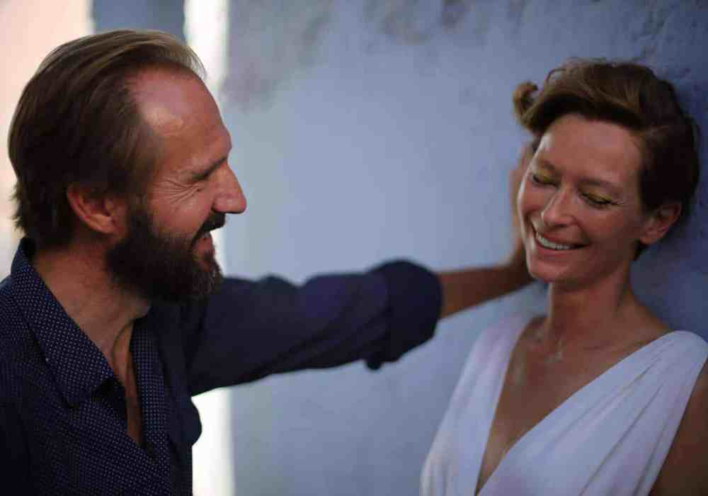 Desire is a dangerous dance in <em>A Bigger Splash</em>