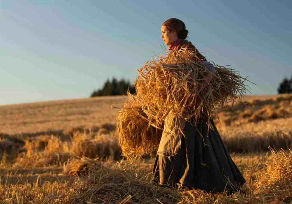 Terence Davies' sublime <em>Sunset Song</em> is an intimate feminist epic