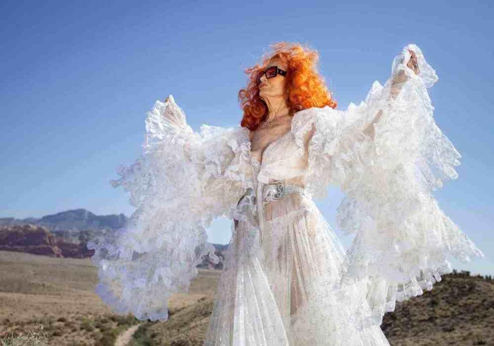 Burlesque expert and producer Dr. Kaitlyn Regehr talks <em>Tempest Storm</em>