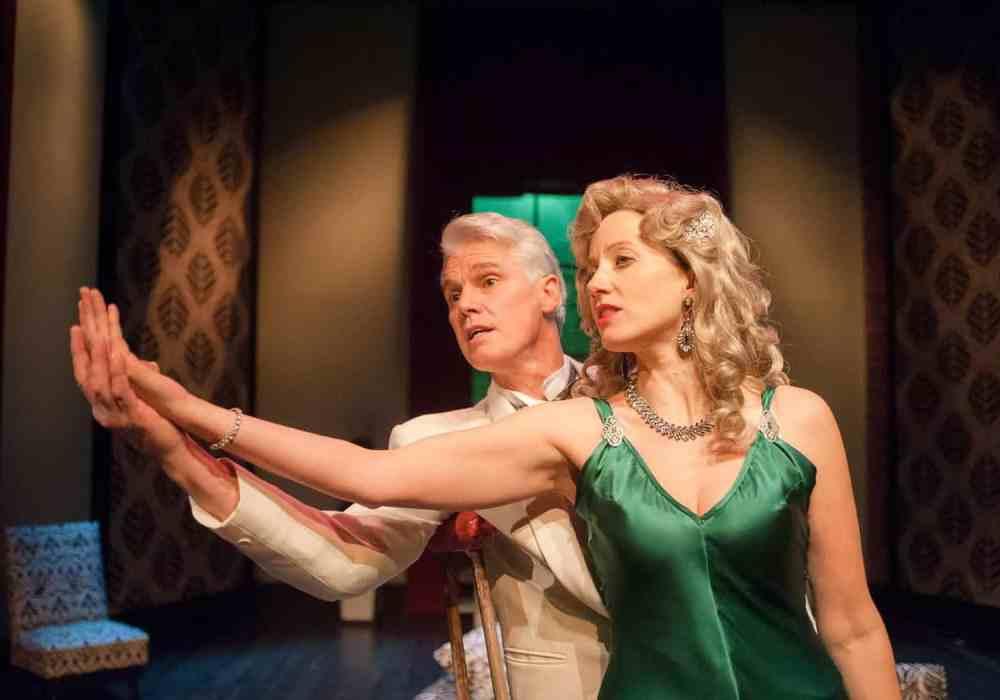 <em>Stage Kiss</em> delights at Wellington's Circa Theatre