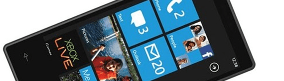 windows phone pour les dev