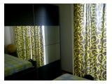 Jual/Sewa Apartemen Marbella Kemang – 1 BR Furnished