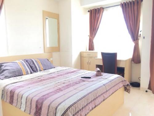 Sewa Apartment Paragon Village Karawaci