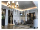 For Sale/Dijual Apartment Menteng Park Studio Brand New Best Price