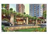 Jual Apartemen M-Town Signature, Summarecon Serpong, 2BR