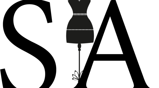 Sewing Avenue White Icon - Image -