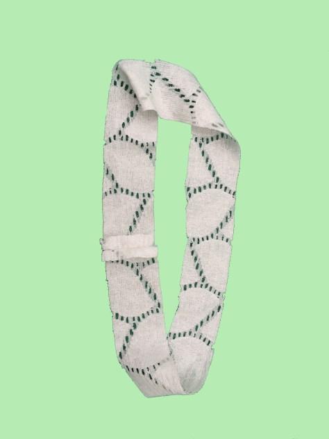 Lillia T-shirt Pattern Neck Band Construction image
