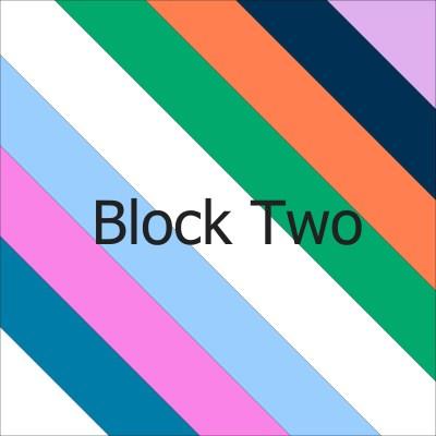 sew katie did | Block2