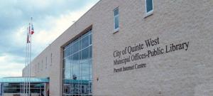 quinte-west-library