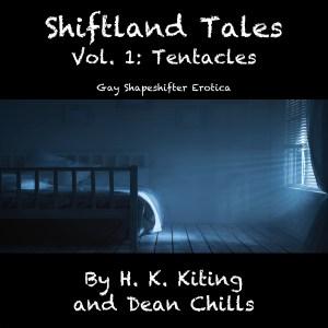 Shiftland Tales 1 Audiobook