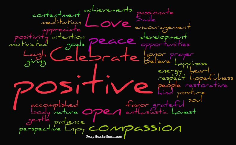 40 Ways To Bring Positive Energy Into Your Life
