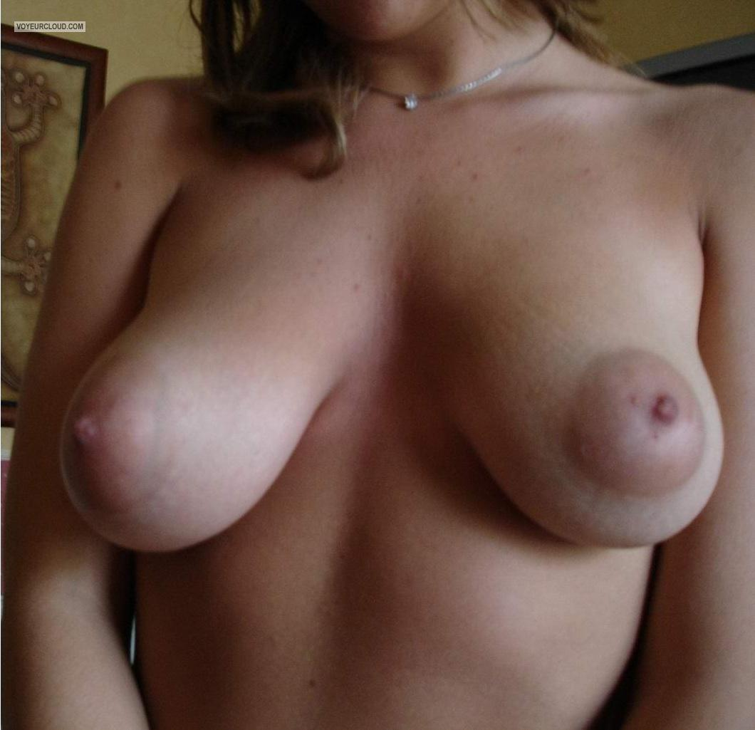 my ex girlfriends tits