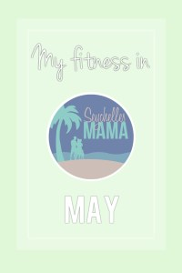 My fitness in May 2016