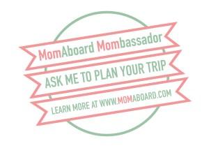 Momaboard Mombassador
