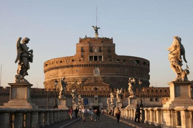 Roma'da Mutlaka Görülmesi Gereken 21 Yer