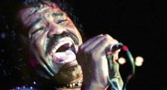 James Brown in &quot;Soul Power&quot;