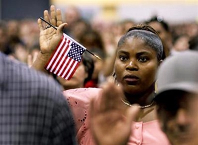 While the stereotypical face of immigration is Brown, increasing numbers of Blacks from many parts of the world are coming to the U.S