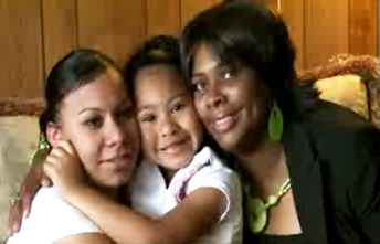 Oscar Grant's fiancee Sophina, daughter Tatiana and mother Wanda tell the story of a family's love and loss that will change your life.