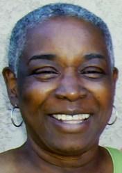 Cynthia McKinney's Aunt Hazel