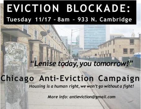 EvictionBlockade