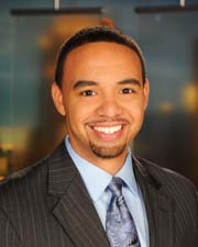 Eric Yutzy Sports reporter WPLG Local 10 News