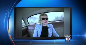 Joan Rivers WPLG Local 10 Taxi