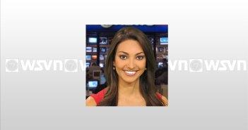 Alexa Helms WSVN reporter