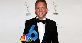 Dan Krauth WTVJ NBC 6 South Florida