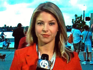 Katie Johnson WPTV Newschannel 5 reporter