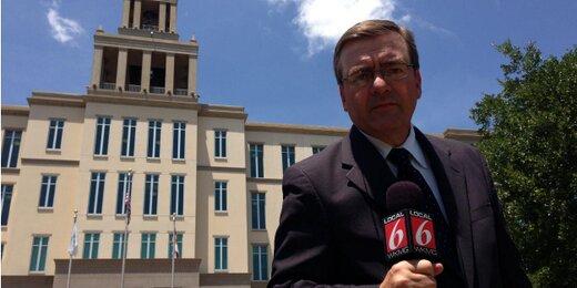 Tony Pipitone WTVJ Investigative Reporter
